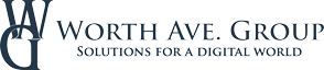 Worth Ave Group Logo
