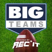 BigTeams App