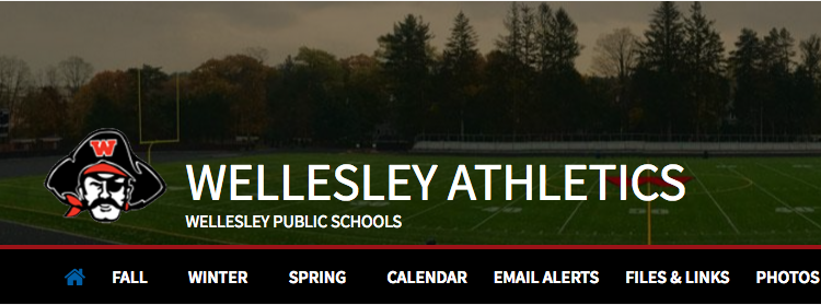 Wellesley Athletics on BigTeams