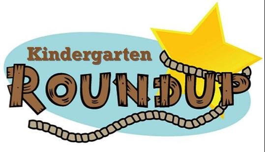Kindergarten Registration 2019-20