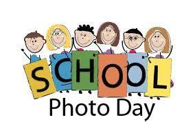 School Photo Day clipart
