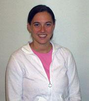 Christina Gerst