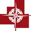 WPS Compass Logo Red