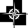 WPS Compass Logo Gray