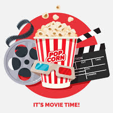 Save the Date for Hardy Movie Night!