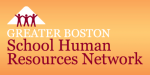 Greater Boston School Human Resources Network Logo