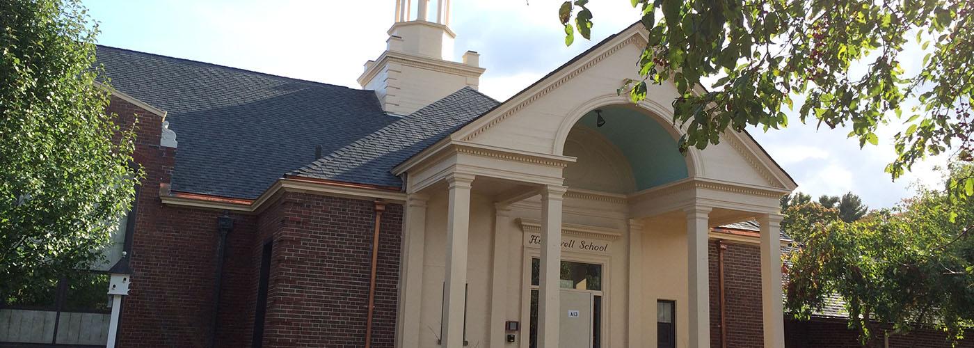 Hunnewell Elementary School