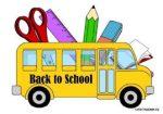 schoolbus clip art