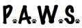 PAWS Logo
