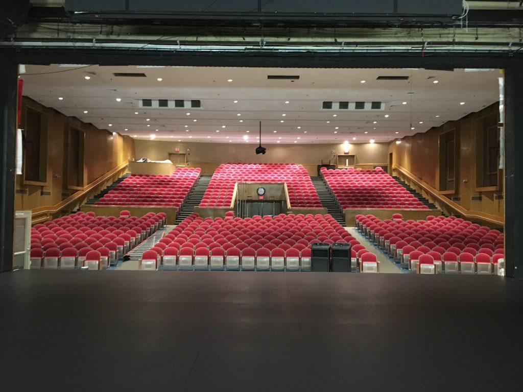 WMS Auditorium