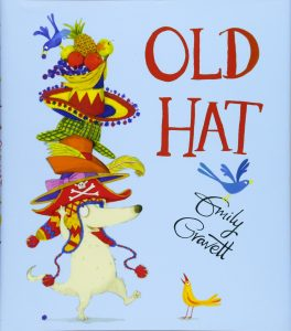 Old Hat book cover