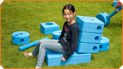 Imagination Playground blocks