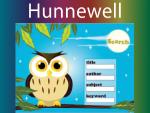 Hunnewell