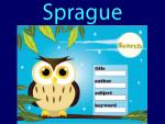 Sprague