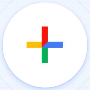 "Google ""add"" symbol"