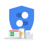 Google Takeout Icon