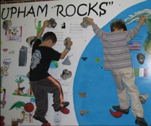 Upham PE, Fitness & Health