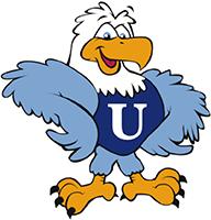 Upham Eagle Mascot