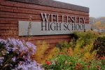 WHS Sign in the Fall