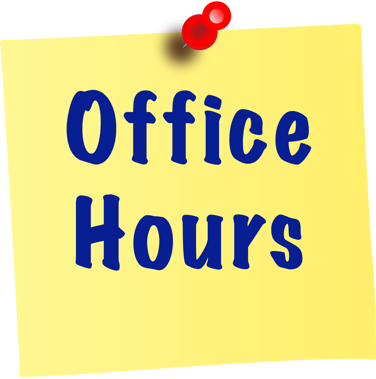 sticky-note-office-hours – Wellesley High School