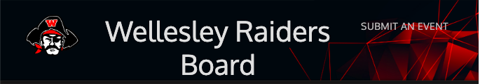Raiders Board logo