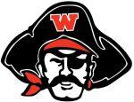 WHS Raiders Logo