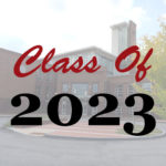 Class of 2023 icon