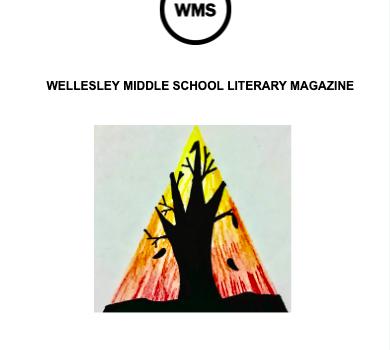 WMS Literary Magazine