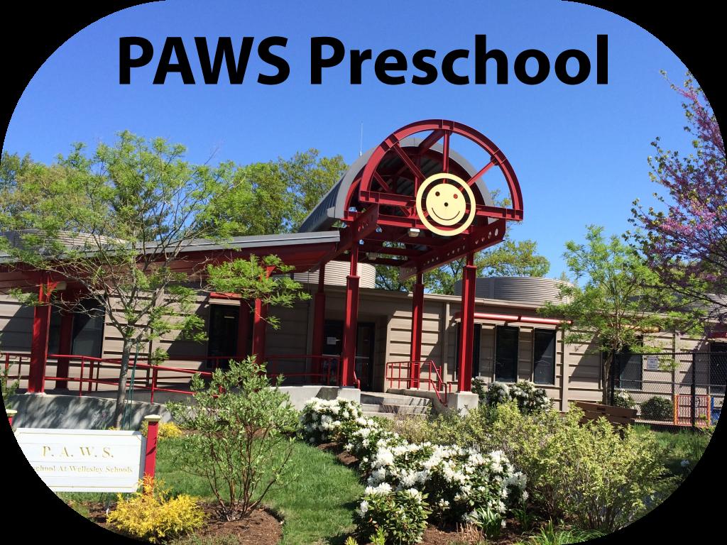 PAWS Preschool