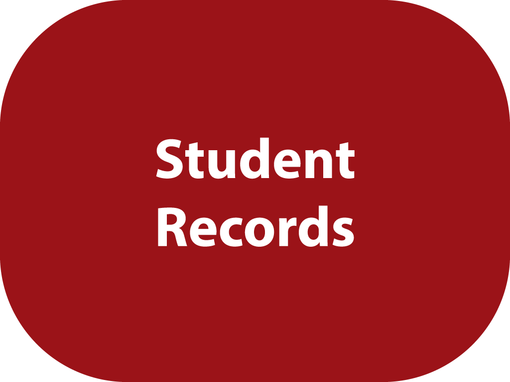Student Records / FERPA