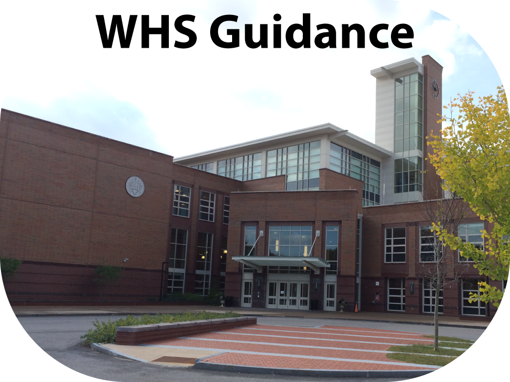 WHS Guidance