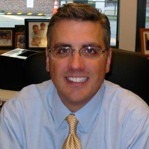 Dr. David Lussier, Superintendent of Wellesley Public Schools