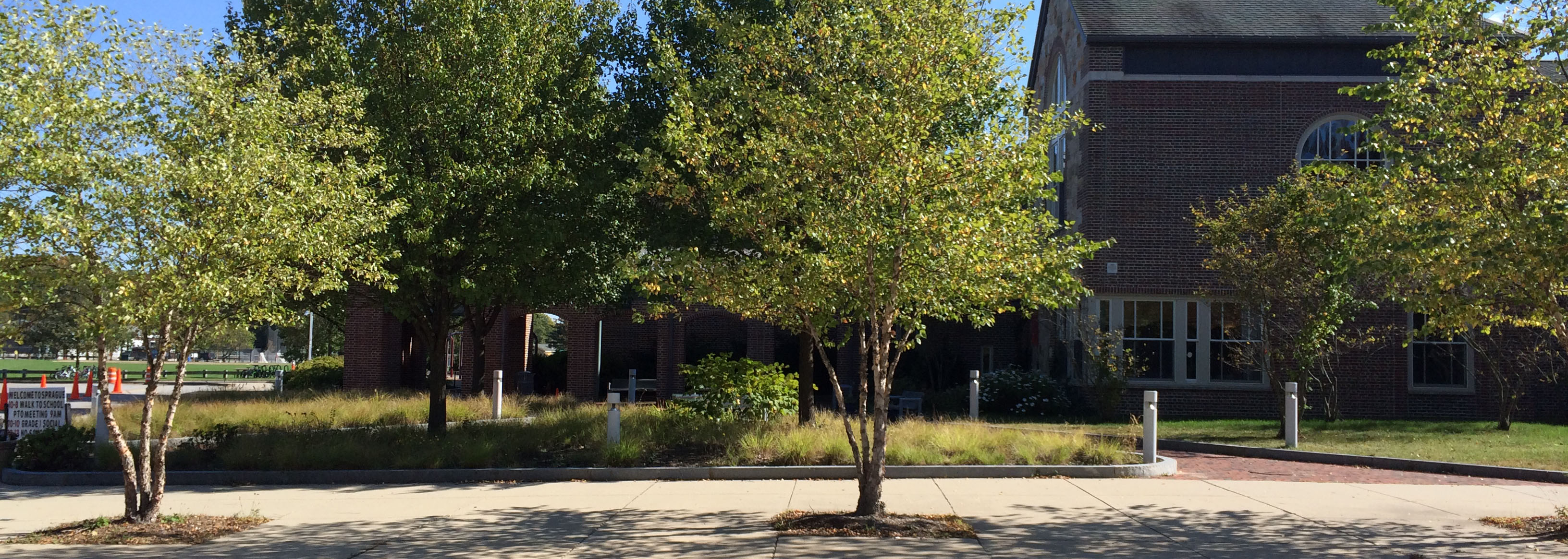 Sprague Elementary School