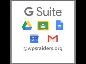 Student Google Login