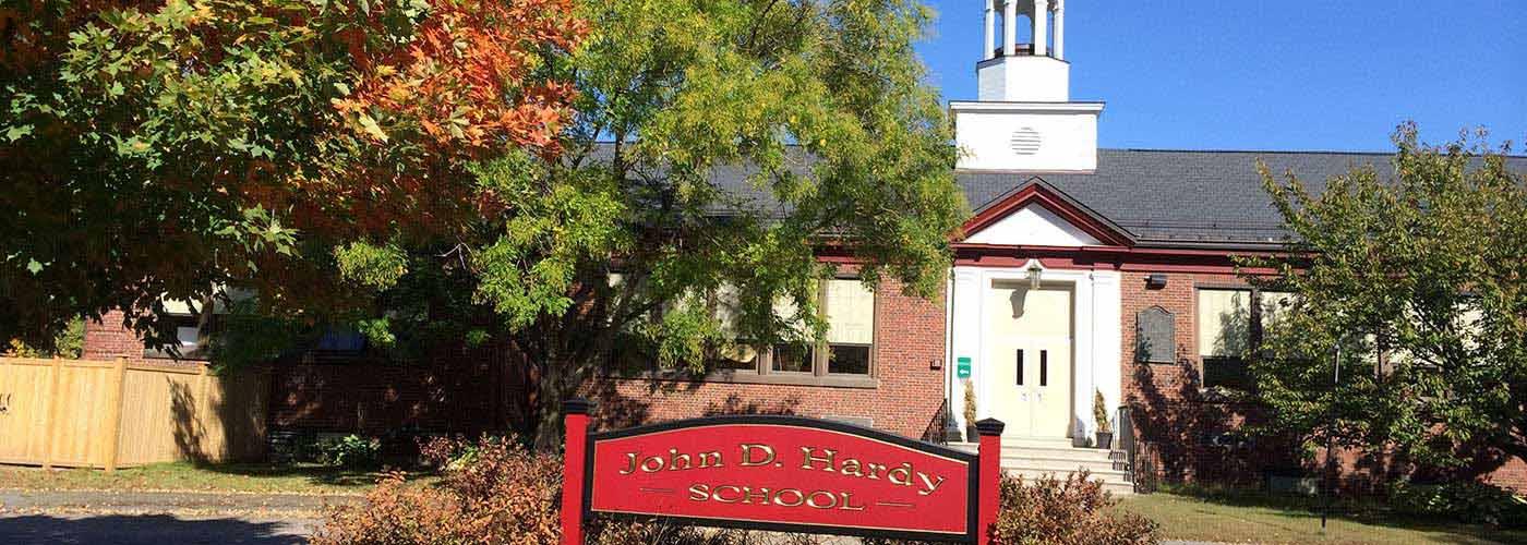 Hardy Elementary School