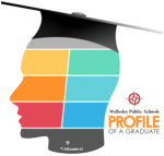 Profile of Graduate Icon