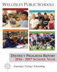 WPS District Progress Report Cover Page thumbnail
