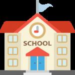 Schoolhouse Clip Art