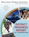 2017-18 WPS Progress Report Cover