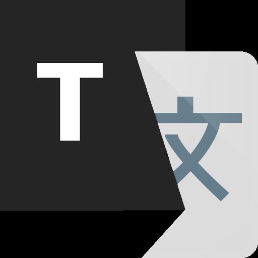 Professional Translation Icon
